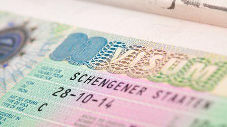 Schengen Visas Federal Foreign Office